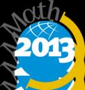 MPE 2013 logo