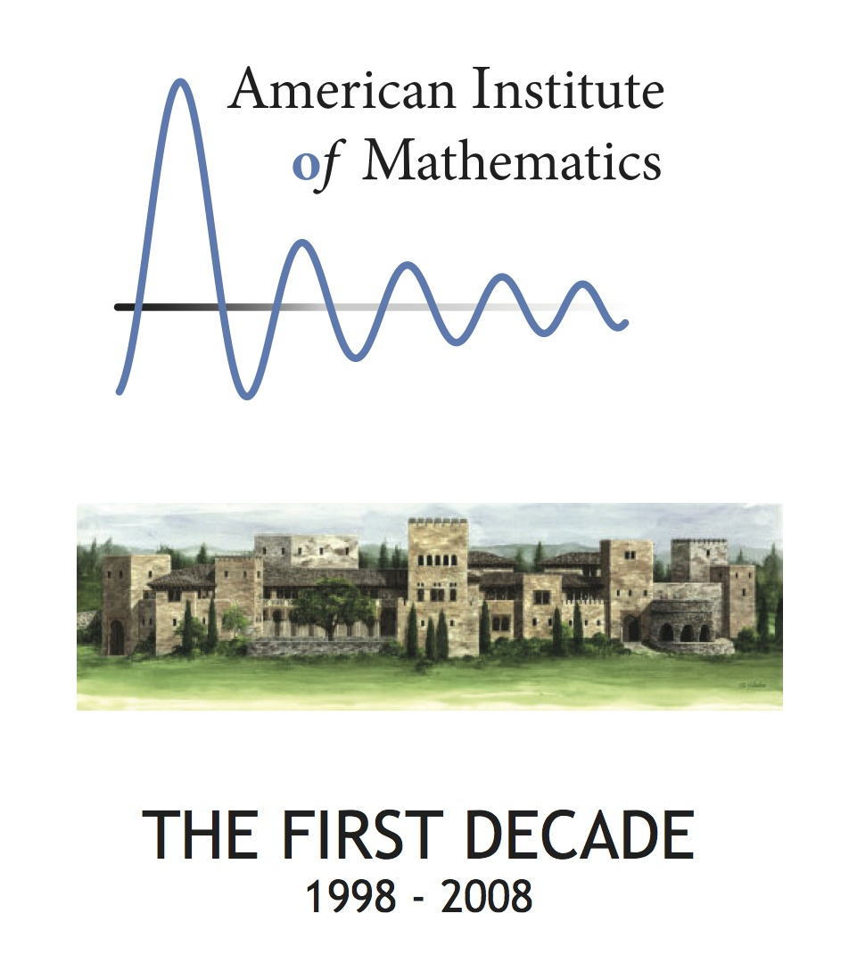History | American Inst  of Mathematics